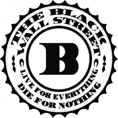 Black Wall Street Logo Psd2901.png. »